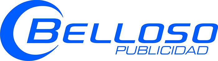 Belloso Publicidad Logo